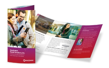 Brochures and Collateral